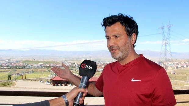 Fatih Kavlak: