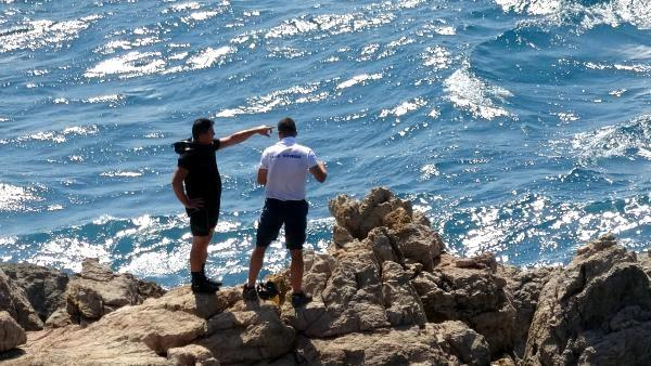 Mersin'de akıntıya kapılarak kaybolan kadının cesedi Antalya'dan çıktı