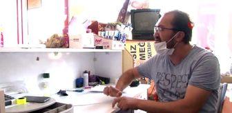 Ferdi Tayfur: Müşterilerini yazdığı ve bestelediği şarkılarla karşılıyor