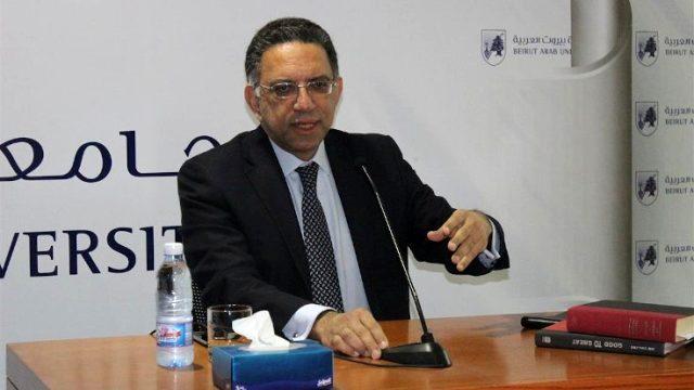 Patlamanın ardından Lübnan'da sular durulmuyor! Çevre Bakanı Kattar, istifa etti