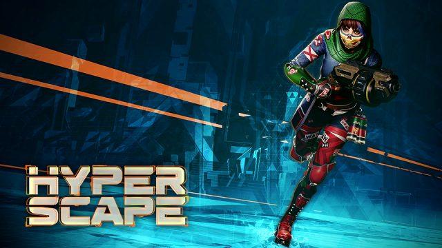 10 Ağustos - 16 Ağustos çıkacak oyunlar neler? Yeni çıkan oyunlar | Hyper Scape çıkıyor