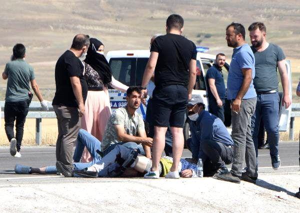 Polis memuru, tartıştığı uzman çavuş ve kardeşini tabancayla vurdu