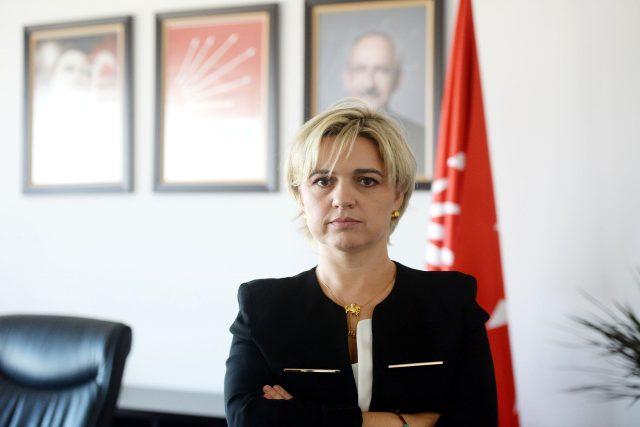 Son Dakika: CHP'nin yeni MYK'sı belli oldu! Parti tarihinde 3. defa bir kadın genel sekreter oldu