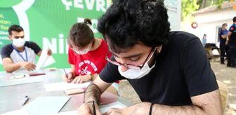 Cenk Ertürk: Sosyal mesafeli sinema şenliği