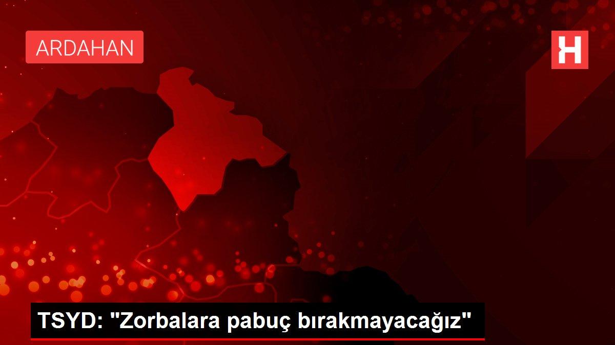 TSYD: