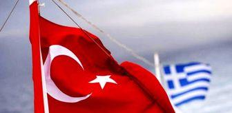 Denizcilik: Yunanistan'dan skandal Türkiye açıklaması: Şantajı kabul etmeyeceğiz