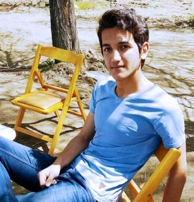 AK Partili ilçe başkanının oğlu motosiklet kazasında hayatını kaybetti
