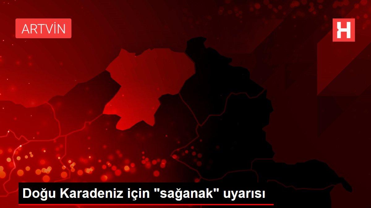 Doğu Karadeniz için