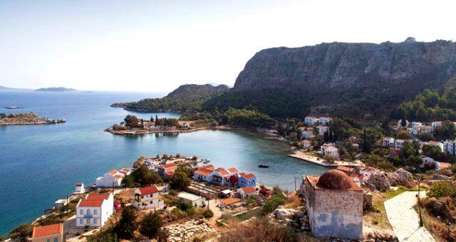 Meis adası nerede? Meis adası kimin? Meis adası yüz ölçümü ve tarihi