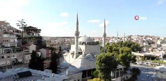Kanuni Sultan Süleyman: Tepkilerin ardından 472 yıllık Mihrimah Sultan Cami Külliyesindeki klima üniteleri kaldırıldı