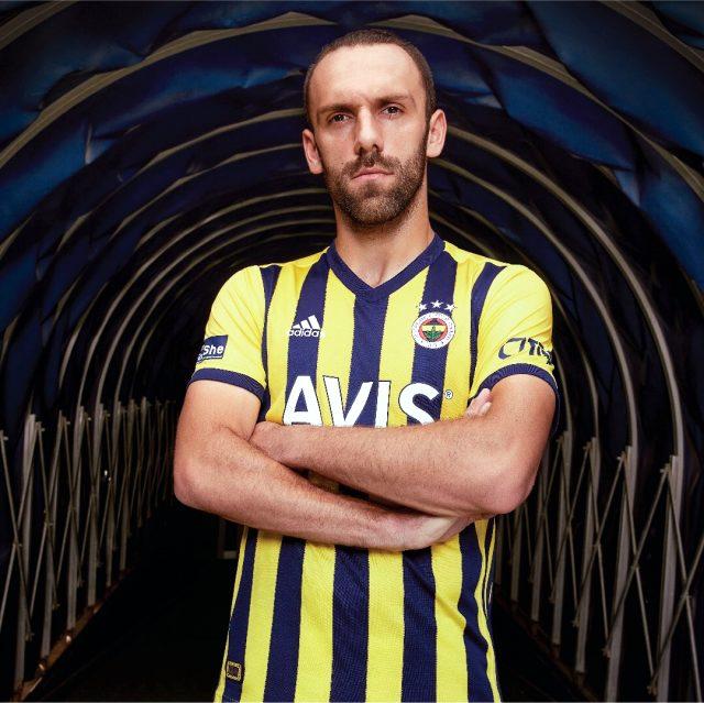Fenerbahçe'nin yeni sezon formalarını görücüye çıkarmasıyla birlikte satış sitesi çöktü