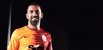 Galatasaray'a transfer olan Arda Turan'dan Başakşehir itirafı: Kariyerim için doğru karar değildi, hataydı