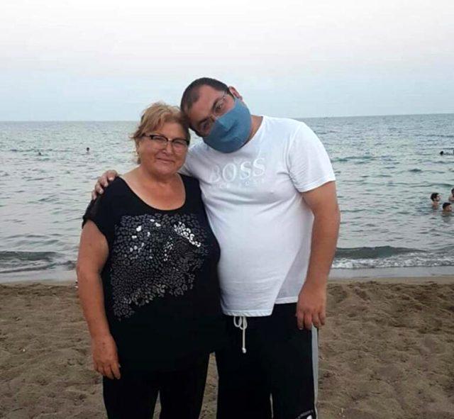 Hatay Vali Yardımcısı Tolga Polat, annesini ve kardeşini öldürdü