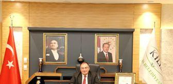 Mehmet Abdi Bulut: Kilis'in yüzde 70'i Belediye Başkanından memnun