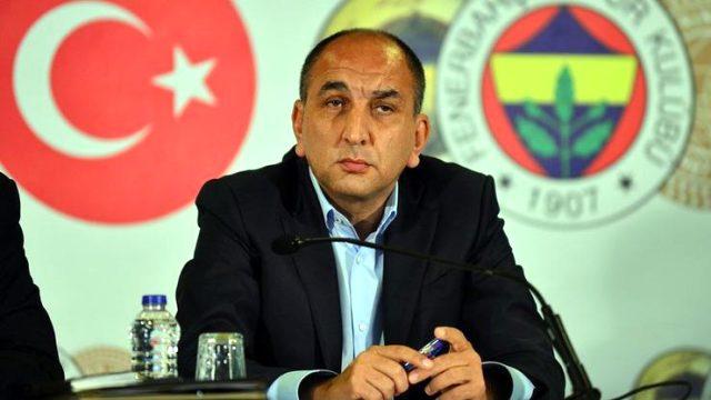 Son Dakika: Fenerbahçe başkan vekili Semih Özsoy görevinden istifa etti