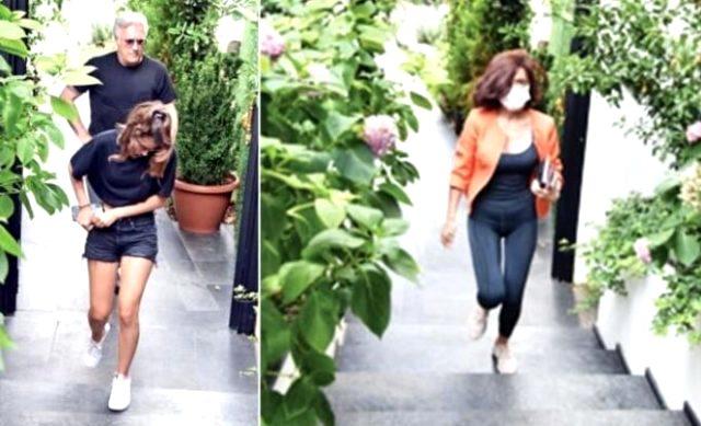 Tamer Karadağlı, Didem Ceran ile sevgili olduğu yönündeki iddiaları yalanladı