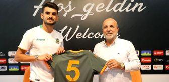 Ahmet Nur Çebi: Alanyaspor, 3 transferi birden bitirip Fatih Aksoy, Davidson ve Ufuk Ceylan'ı kadrosuna kattı