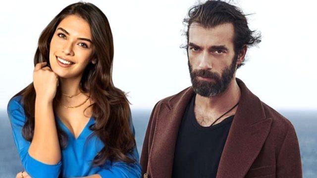 İlker Kaleli, Biran Damla Yılmaz'la aşk yaşadığını ilan etti