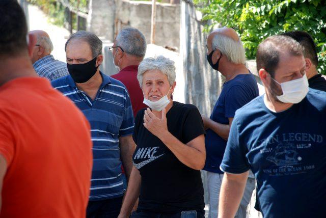 İzmir'de kadın cinayeti! Gizem Filiz, eve balkondan tırmanarak giren eski eşi tarafından boğularak öldürüldü