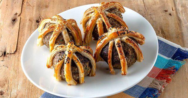 MasterChef yemekleri! En güzel köfte tarifi! Köfte nasıl yapılır?