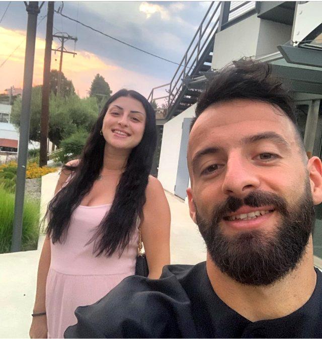 Süper Lig'de top koşturan ünlü futbolcu herkesi uyardı: Ben ve hamile eşim koronaya yakalandık