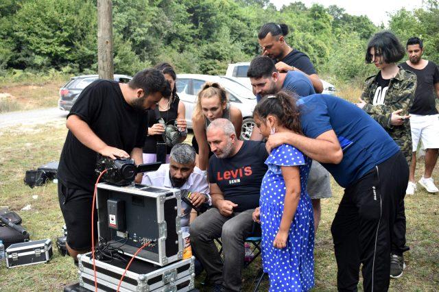Türk Korku Film Dünyası'na Yeni Bir Film Geliyor!