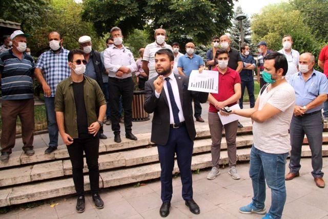 Son dakika haberi... Yeniden Refah Partisi'nden CHP'li Aylin Nazlıaka'ya suç duyurusu