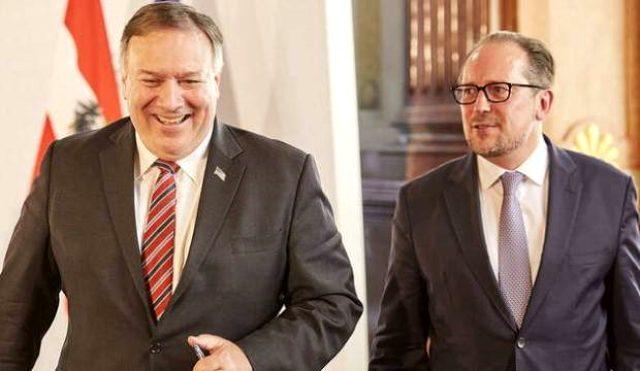 Avusturya, Doğu Akdeniz konusunda AB'ye çağrı yaptı: Türkiye ile ilişkisini yeniden değerlendirmeli