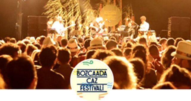 Bozcaada Caz Festivali seyircisine çevrimiçi bağlanıyor