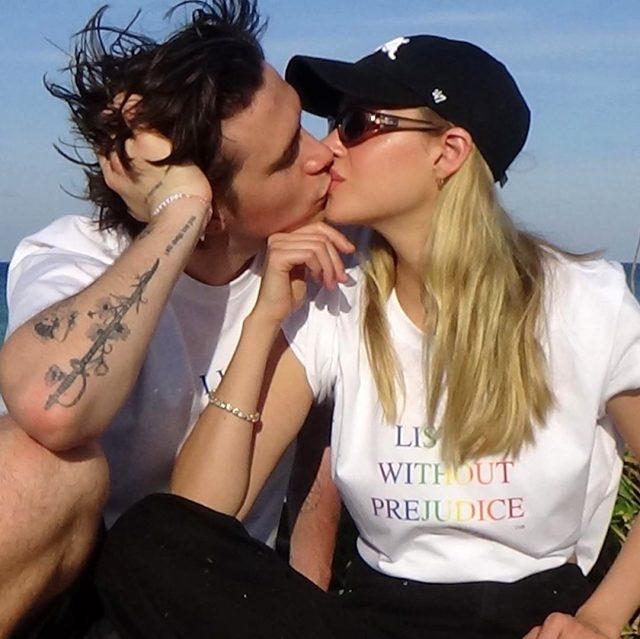 Brooklyn Beckham ve Nicola Peltz, 2021 sonbaharında çifte düğün yapacak ve 4 milyon euro harcayacaklar