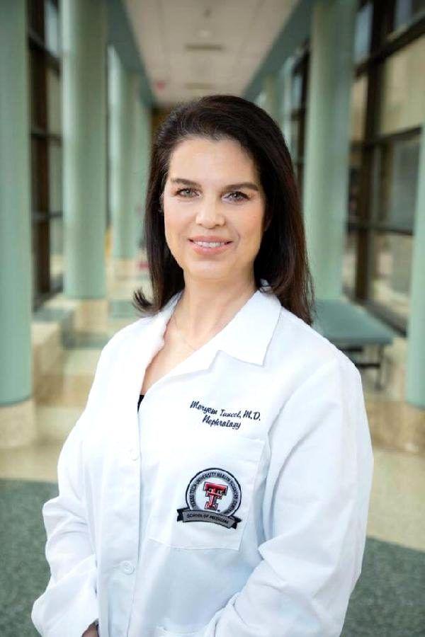Çukurova Üniversitesi'nin yeni rektörü Prof. Dr. Meryem Tuncel oldu