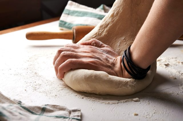 Ekmek tarifi   Evde ekmek yapımı