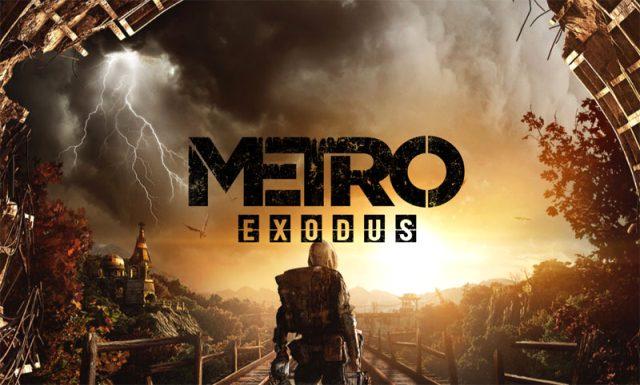 Embracer Group, Metro Exodus'un geliştiricisi 4A Games'i satın aldı! Çok oyunculu Metro oyunu geliyor