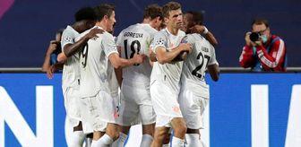 Son Dakika: Bayern Münih, Barcelona'yı 8-2 mağlup etti ve Şampiyonlar Ligi'nde yarı finale çıktı