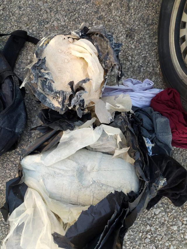 Son Dakika: Metropollerde sansasyonel bombalı eylem hazırlığındaki terörist, Adana'da yakalandı