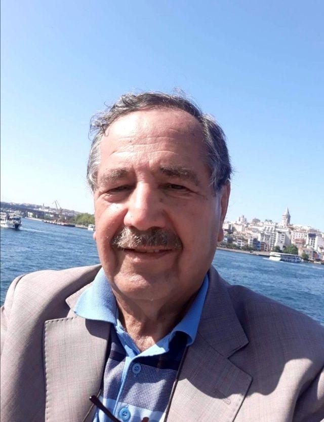 Son dakika haber! Arınç'ın yakın arkadaşı Kabakçıoğlu hayatını kaybetti