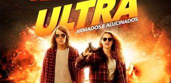Kristen Stewart: American Ultra filmi konusu nedir? American Ultra oyuncuları ve American Ultra özeti!