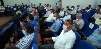 Bekirhan: HDP'li iki Belediye Başkanı Ak Parti'ye geçti