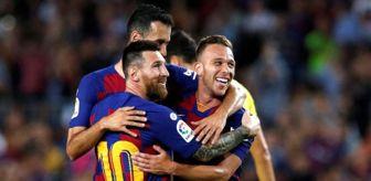 Juventus: Lüks aracıyla kaza yapan Barcelona'lı Arthur'un alkollü olduğu ortaya çıktı