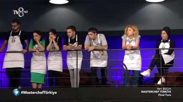 Zorlu seçim turları bitti! MasterChef Türkiye'nin ana kadro yarışmacıları belli oldu