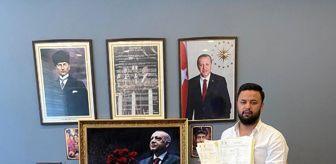 Mustafa Kır: AK Parti'den üye hamlesi