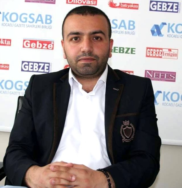 'Ankara Kuşu' isimli Twitter hesabının sahibi Oktay Yaşar tahliye edildi