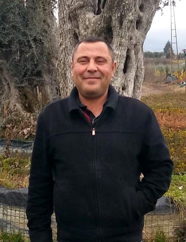 Bursa'da meydana gelen esrarengiz cinayetin zanlısı yakalandı