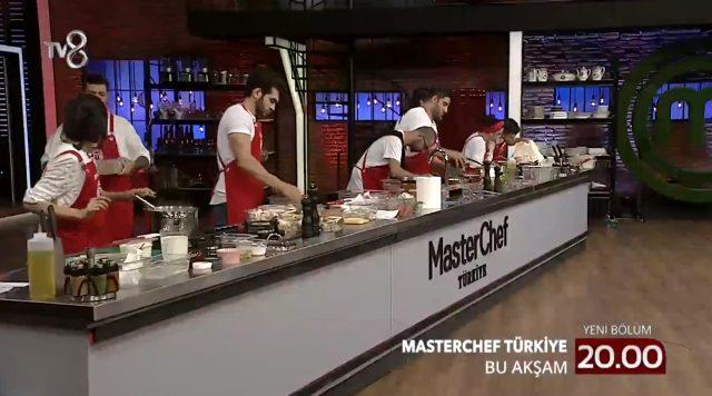 MasterChef 29. fragmanı yayımlandı! MasterChef Türkiye 28. son bölüm izle