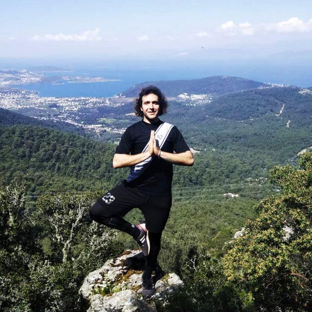 MasterChef Barbaros kimdir? MasterChef Barbaros MasterChef Türkiye yolculuğu ve Barbaros'un hayat hikayesi! MasterChef Barbaros Instagram hesabı!