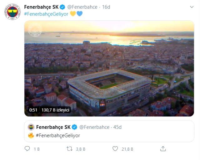 Son dakika: Fenerbahçe, Mame Thiam'ı 3 yıllığına kadrosuna kattı