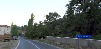 Karbasan: Kütahya'da bir köy karantinaya alındı