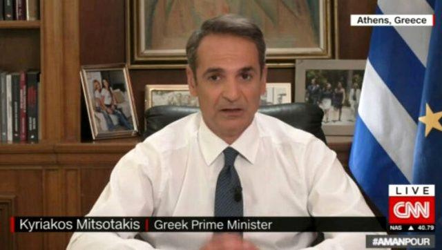Erdoğan'ın açıklayacağı müjde Yunanistan'ı telaşa soktu: İsrail'in servis ettiği uydu görüntülerine sarıldılar