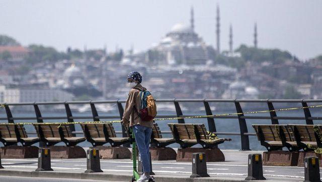 Türkiye koronavirüs salgınında uzman hekimlere göre ne durumda?
