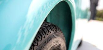 Maserati: Pirelli'den Fiat 500 koleksiyoncuları için yeni lastik